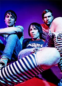 Greenland, evenko & BSTB présentent The Cribs – 19 septembre 2017 – Bar Le Ritz PDB, Montréal, QC