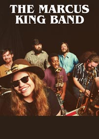 Greenland & evenko present The Marcus King Band – September 12th 2017 – Le Belmont, Montréal, QC