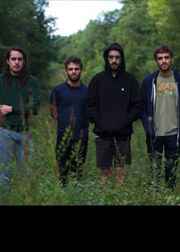 Greenland & evenko present The Hotelier – September 12th 2017 – Bar Spectacle L'escogriffe, Montreal, QC