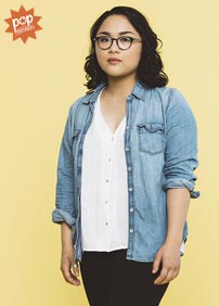 Greenland, evenko & Pop Montreal present Jay Som – September 17th 2017 – Petit Campus, Montréal, QC