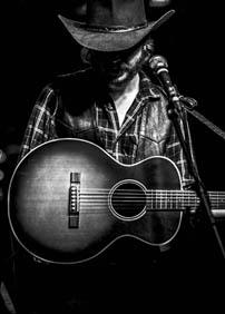 Greenland & evenko present Colter Wall – November 1st 2017 – Location to be announced