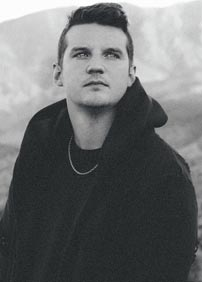 Greenland & evenko present Witt Lowry – November 16th 2017 – Le Belmont, Montréal, QC