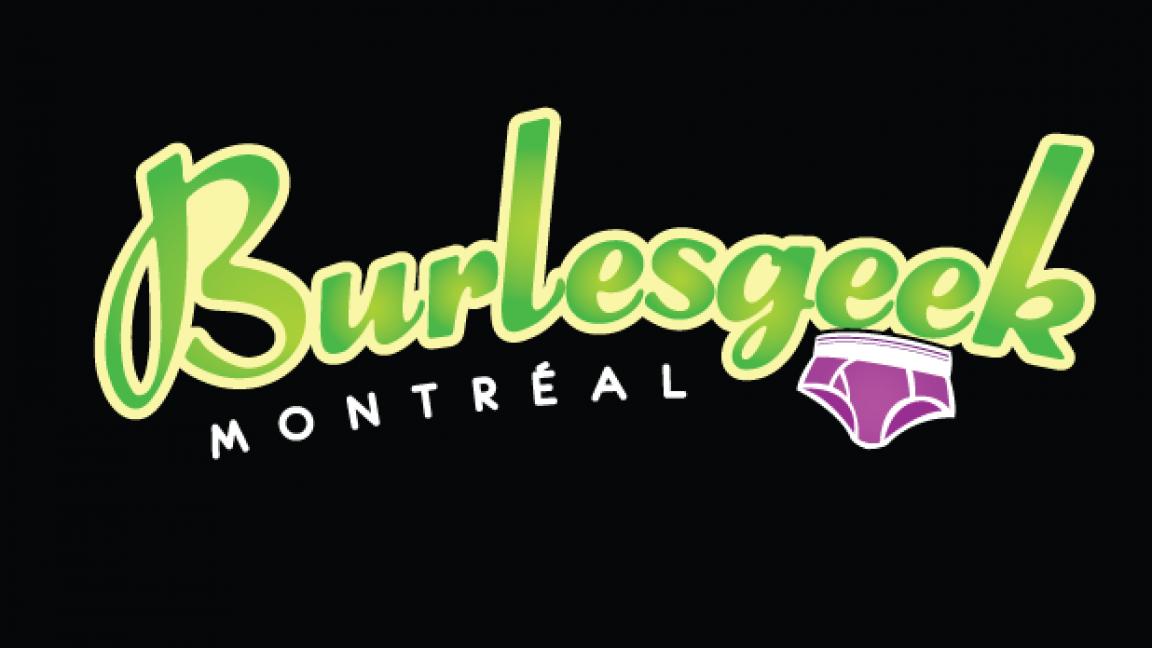 BurlesGeek Montreal : Ready Burlesquer One, Spielberg burlesque