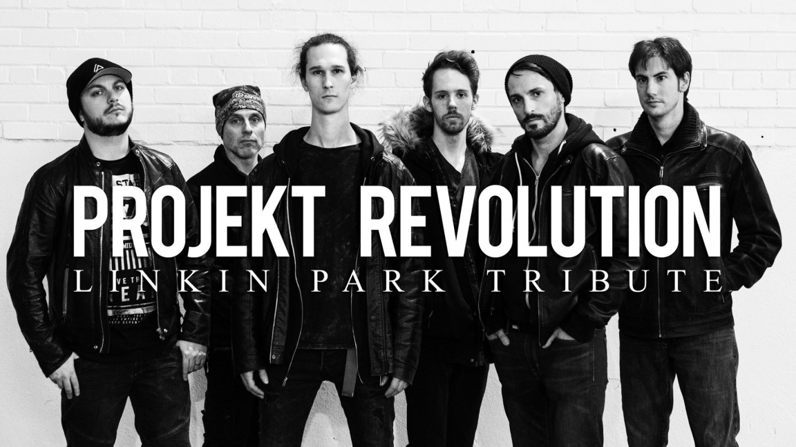 Projekt Revolution - Linkin Park Tribute