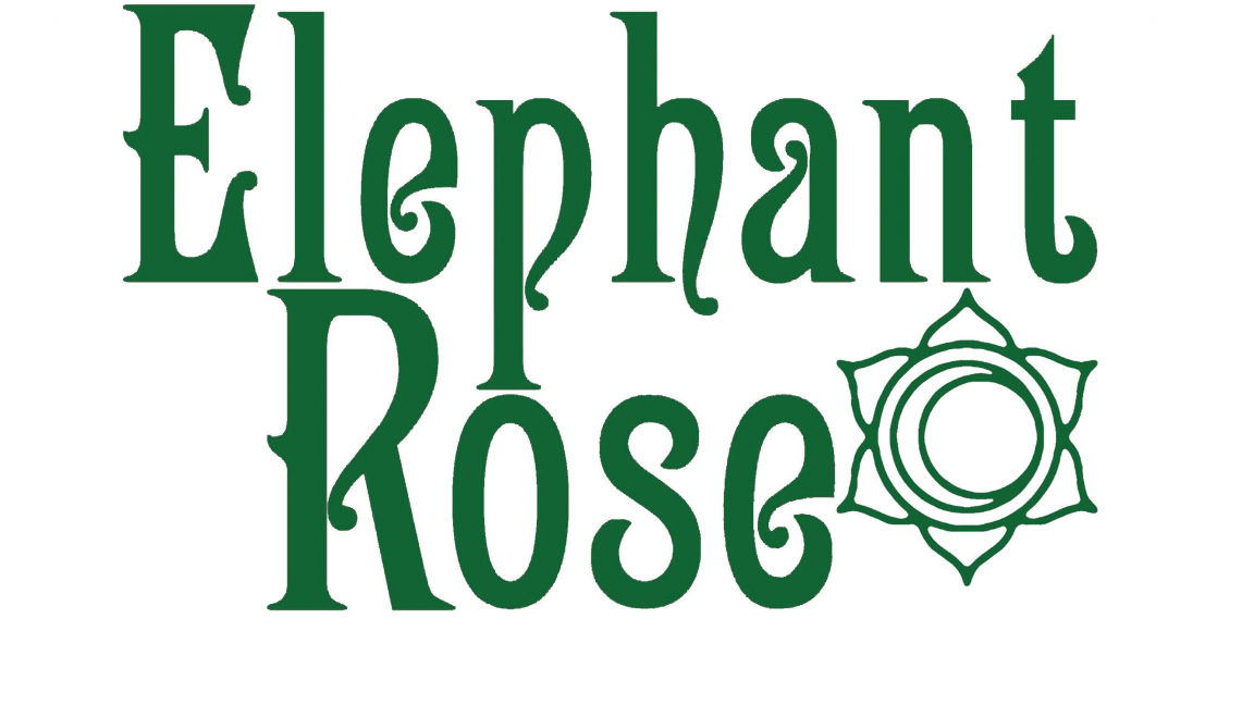 Elephant Rose +Oroboro +Make Make