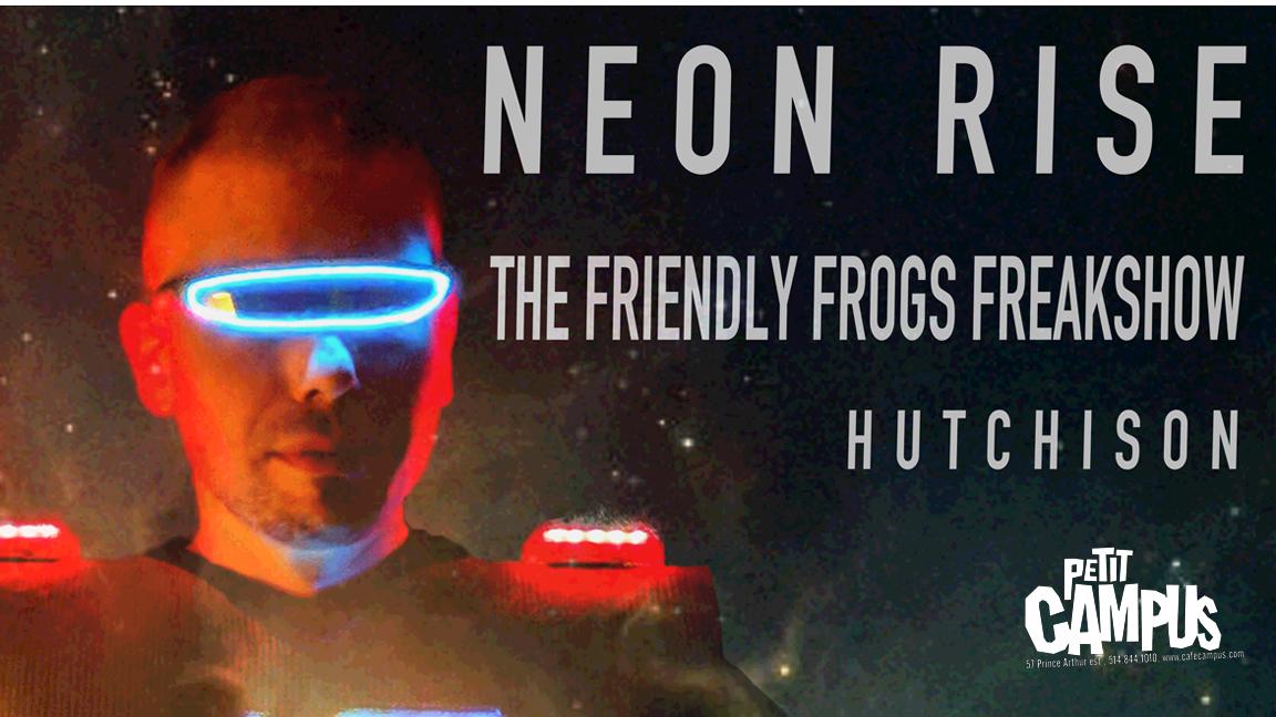 Neon Rise