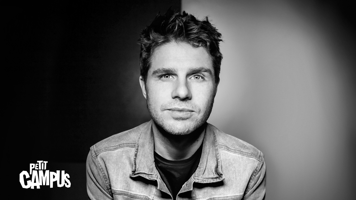 Vincent Vallières : Face A/Face B
