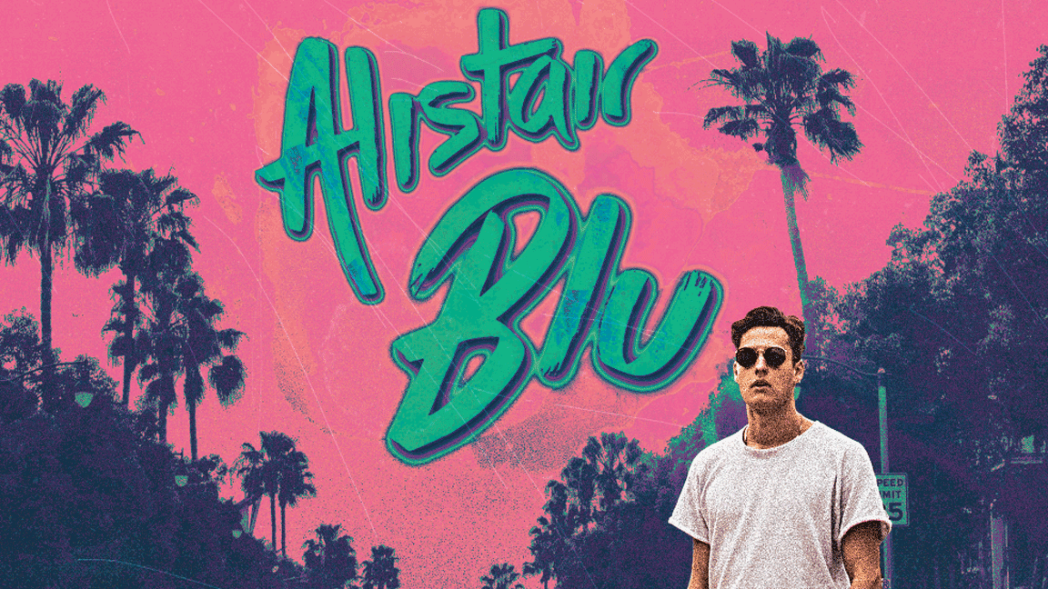 Alistair Blu