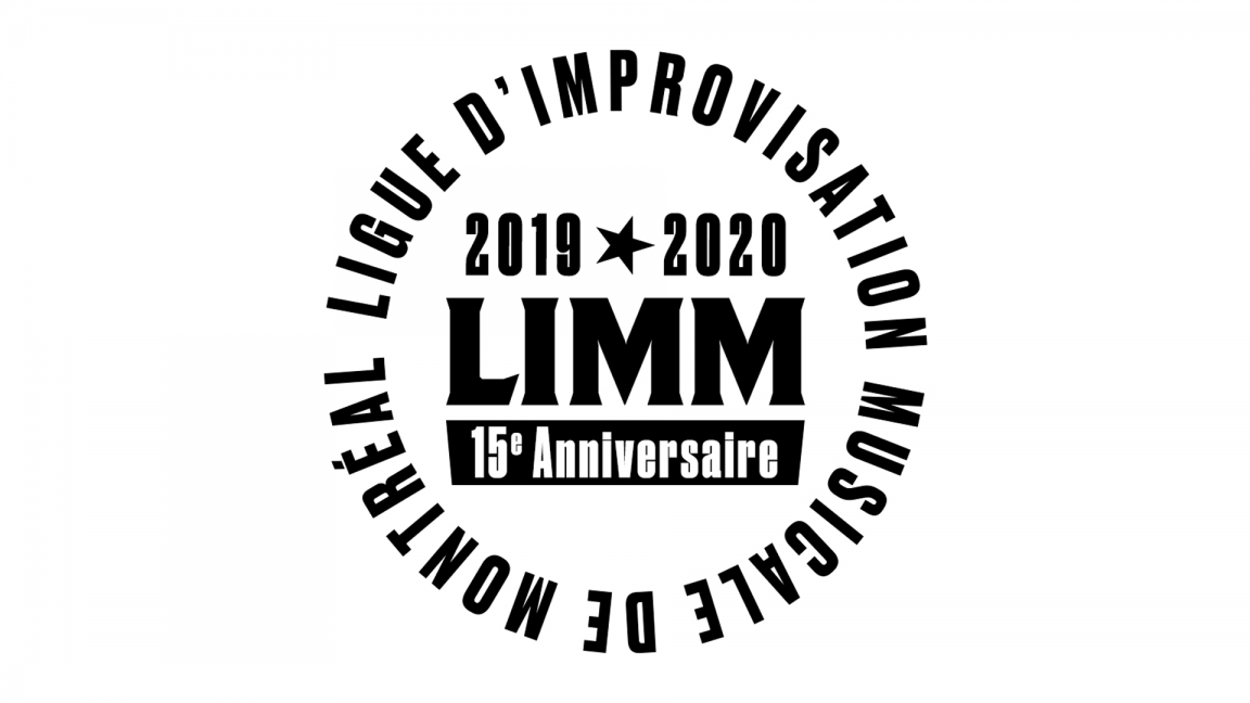 LIMM #4 - Montreal's Musical Improv League