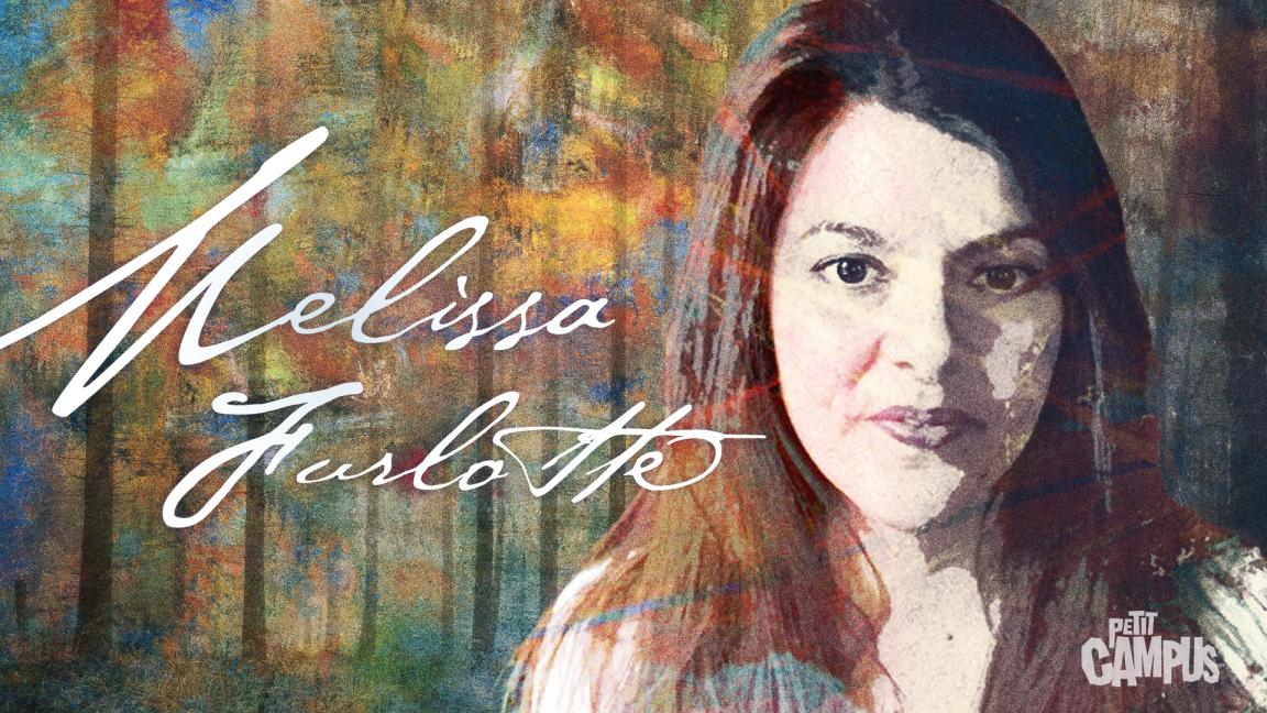Melissa Furlotte - livestream concert