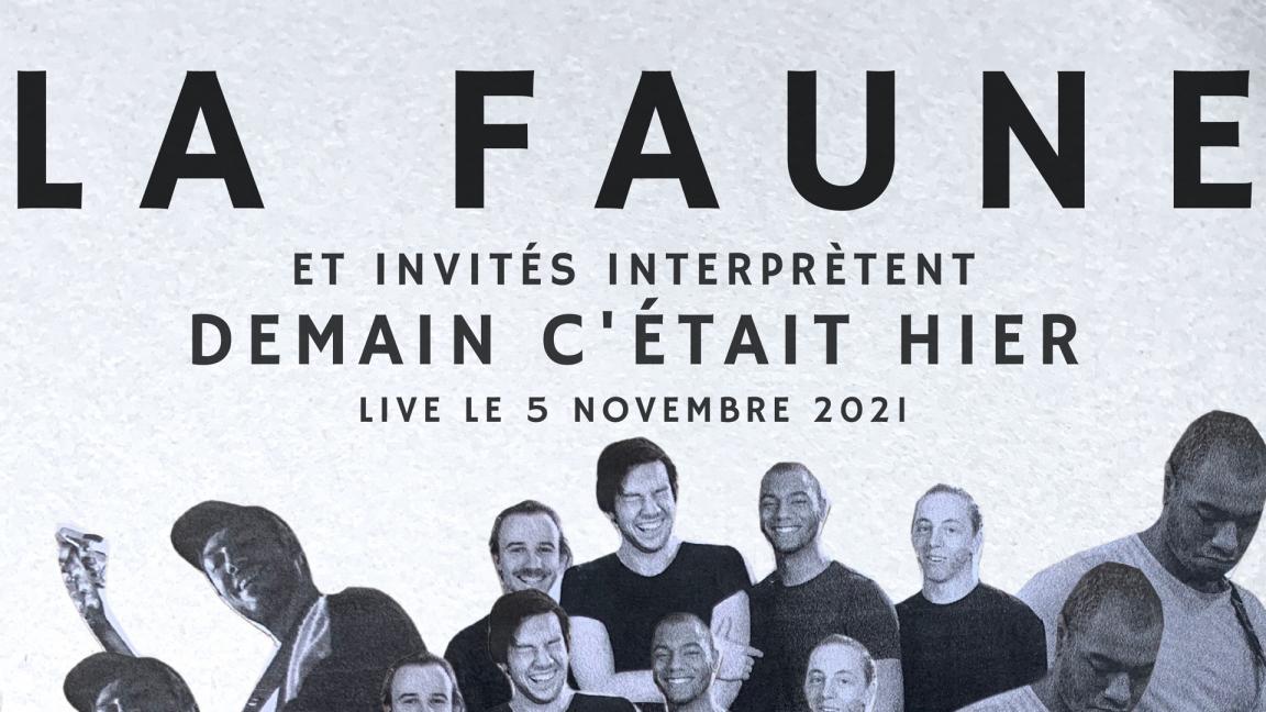 La Faune & guests