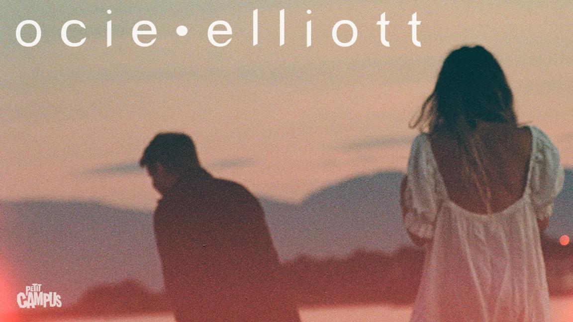 Ocie Elliott