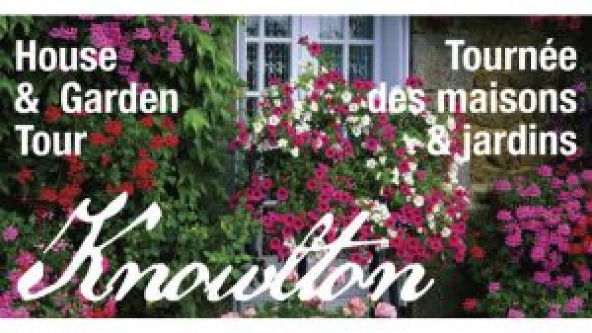 House and Garden Tour