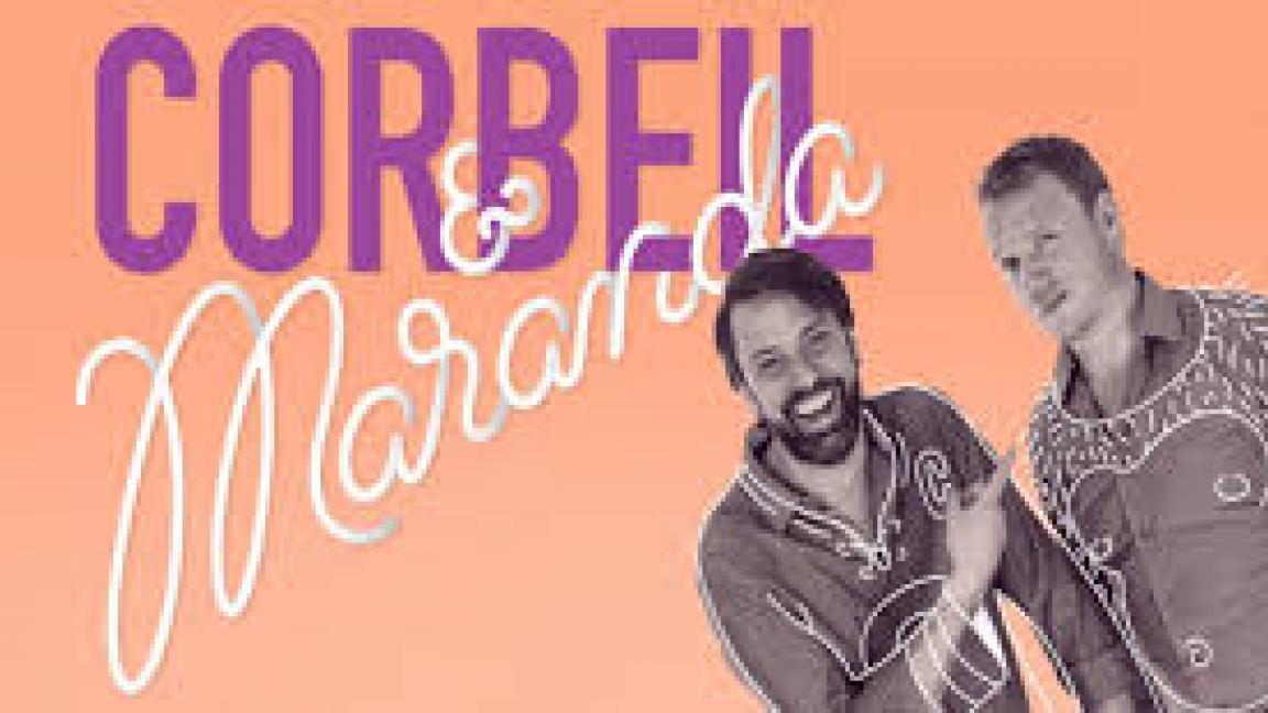 Corbeil & Maranda