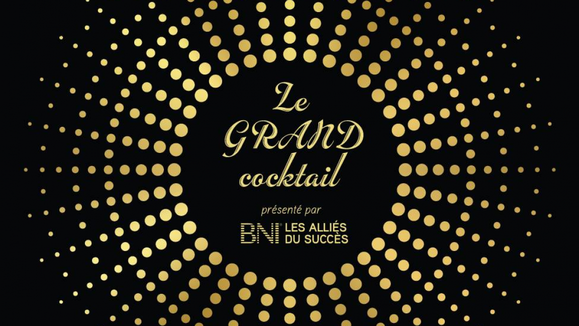 Grand cocktail BNI