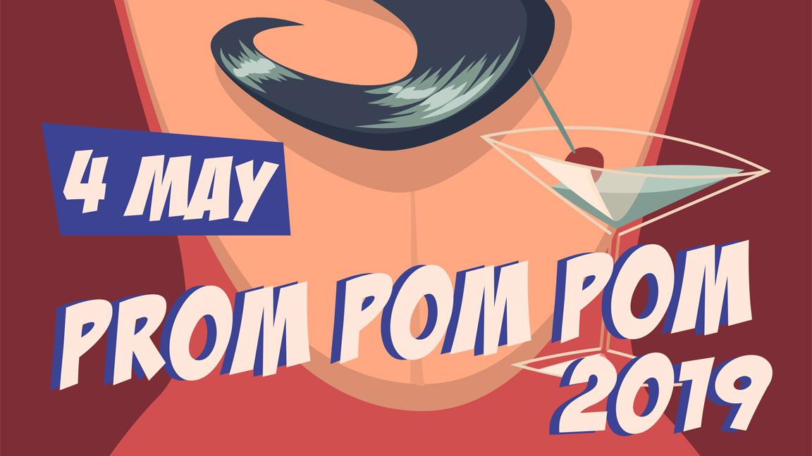 Prom Pom Pom 2019