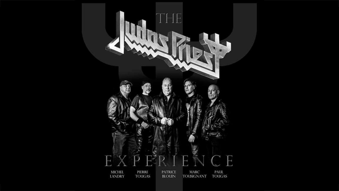 The Judas Priest Experience - Virtuel