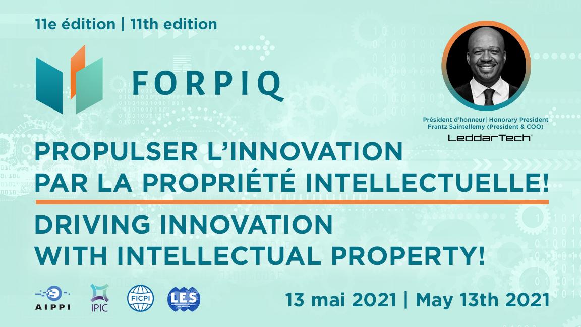 FORPIQ 2021
