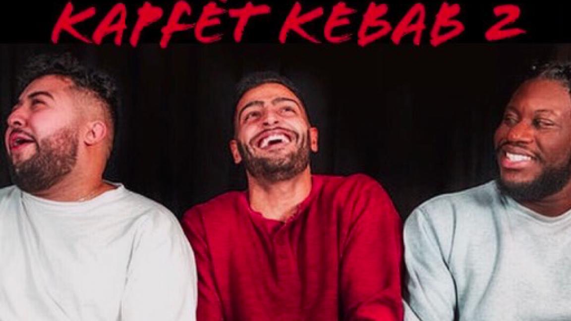 Kapfet Kebab 2