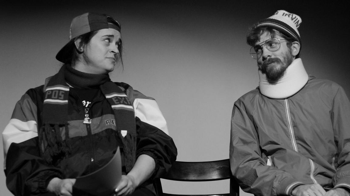 Première théâtre spontané (Québec)