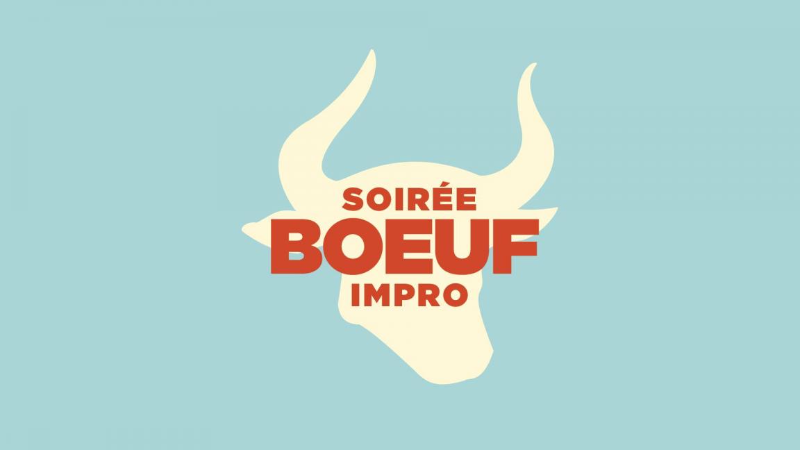 Club d'impro - Boeuf (Québec)
