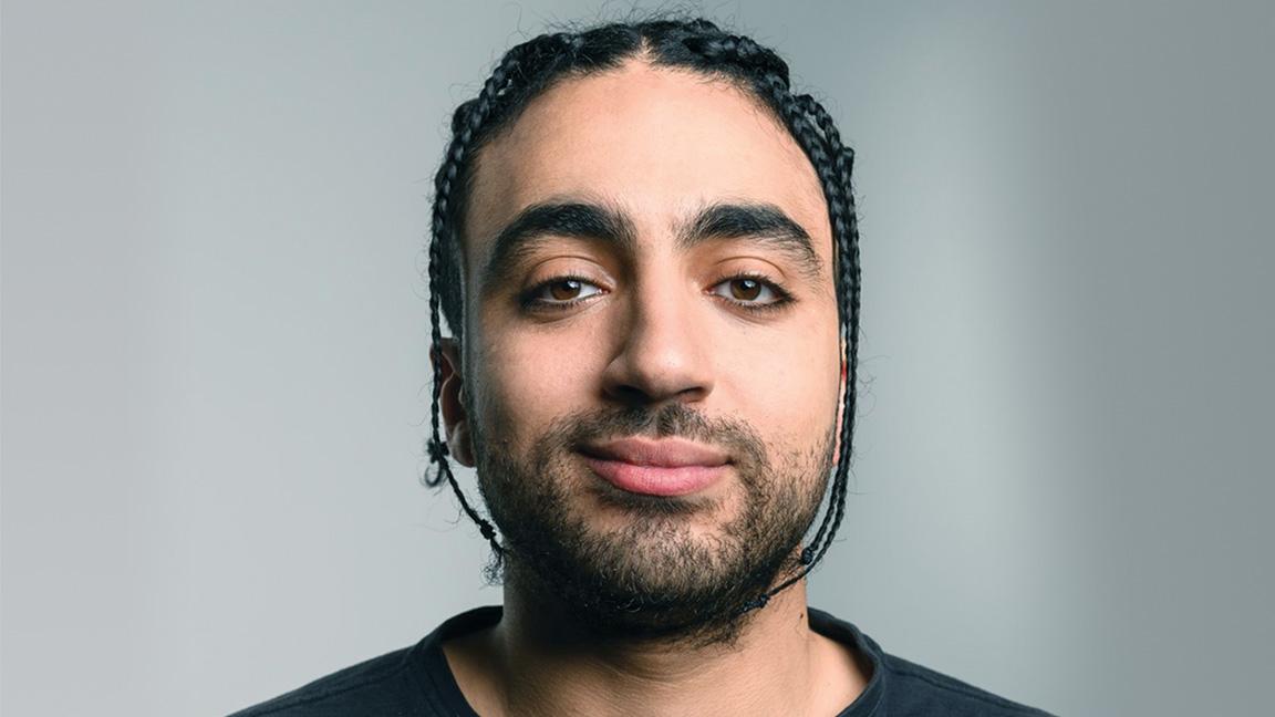 Anas Hassouna - Rodage