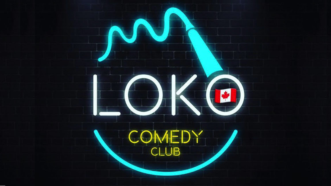 LOKO COMEDY CLUB