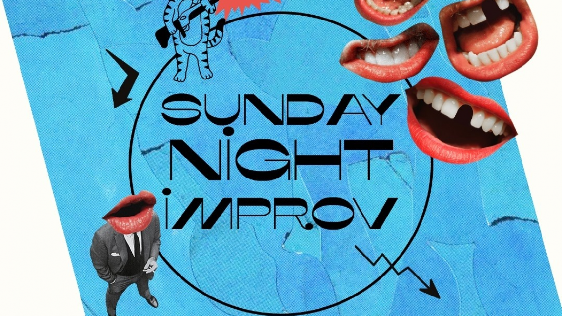 Sunday Night Improv