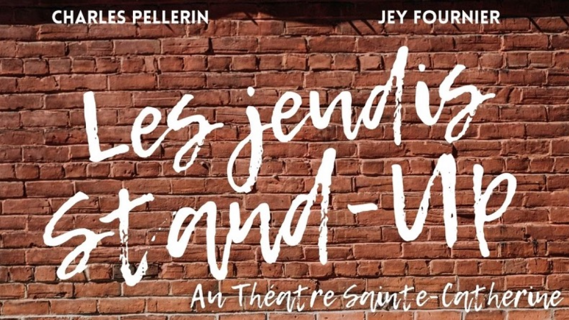 Les Jeudis Stand-Up
