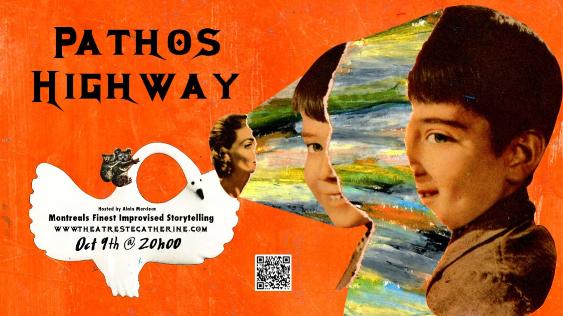 Pathos Highway