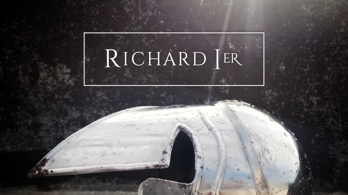 RICHARD Ier