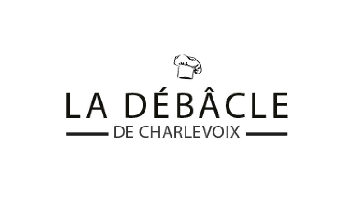 LE RETOUR DE LA DÉBÂCLE DE CHARLEVOIX  -  Vibrez aux rythmes de ses artisans culinaires