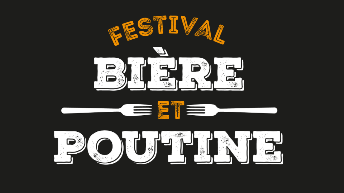 Le festival Bière et Poutine de Joliette