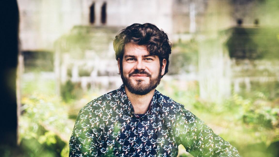 Nature morte: atelier d'écriture sur les objets porteurs de sens | Mathieu Villeneuve
