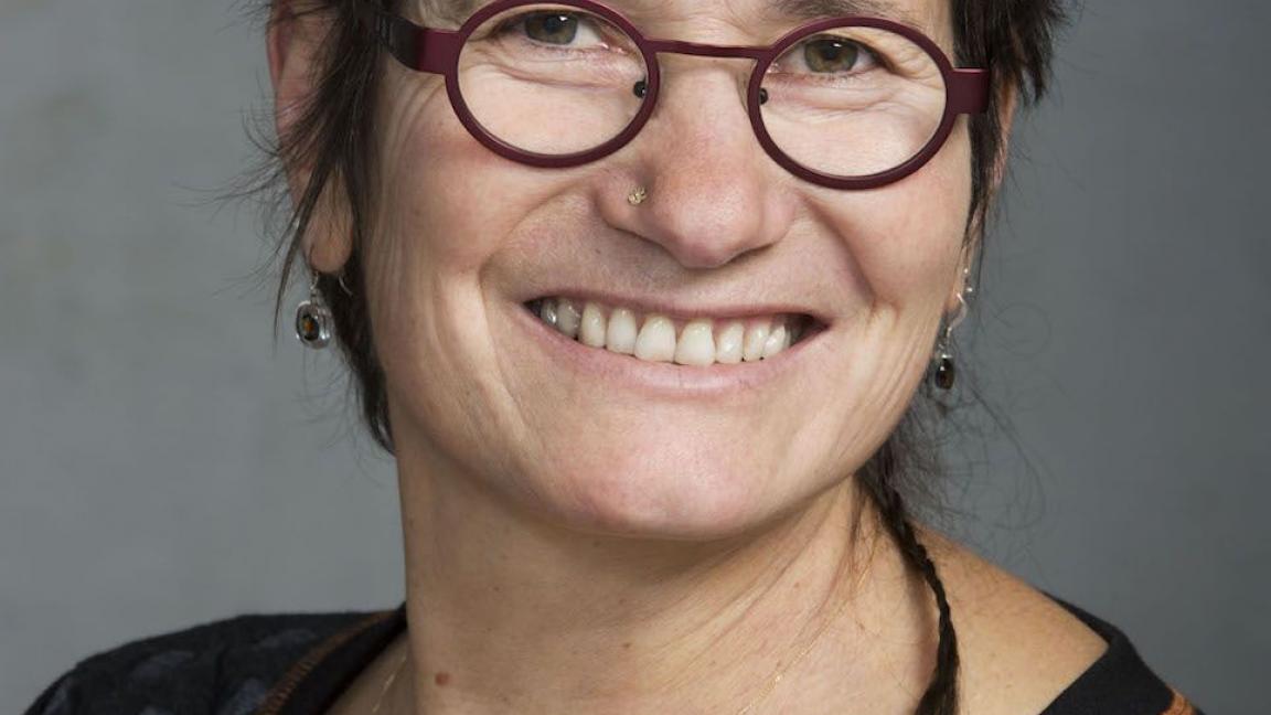 Atelier d'écriture de haïkus avec Marie Clark (en ligne)