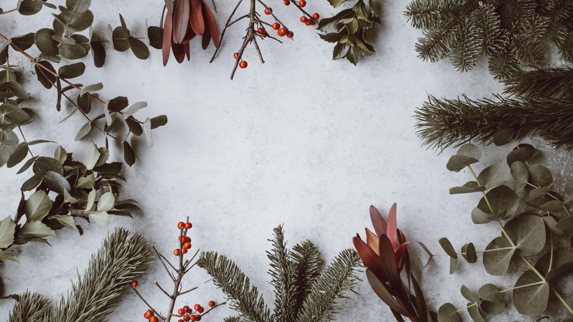 Atelier de contes de Noël (en ligne)