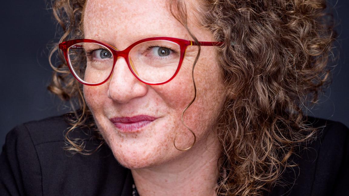 Du soi à la fiction : transformer le vécu en écriture, avec Mélissa Verreault
