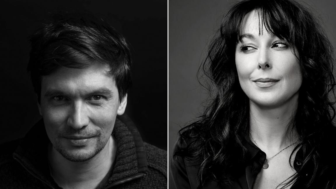 L'âme littéraire – Étienne Beaulieu rencontre Claudia Larochelle