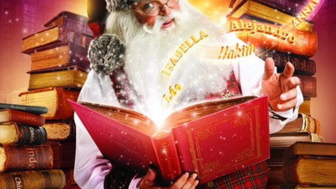 Nicolas Noël «Les livres des enfants du monde»