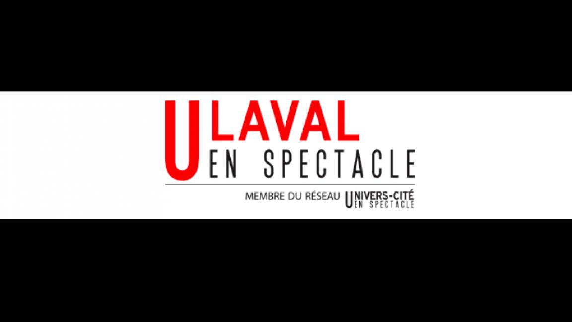 Université Laval en spectacle 2018