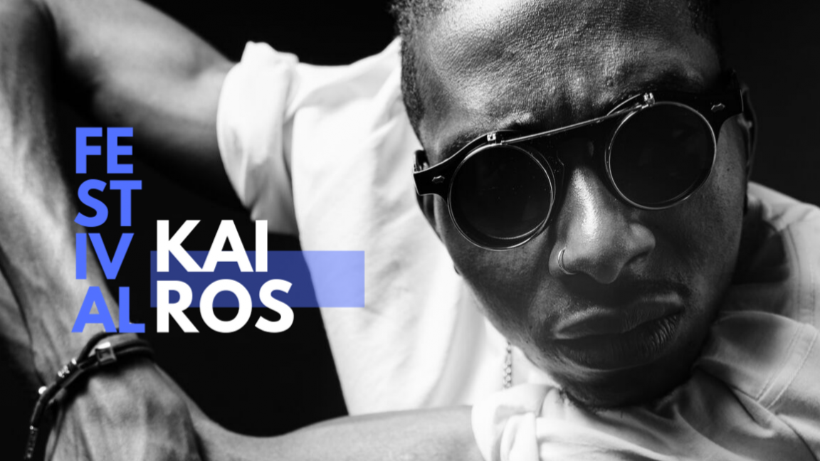 KAIROS Festival | Hip hop Dances