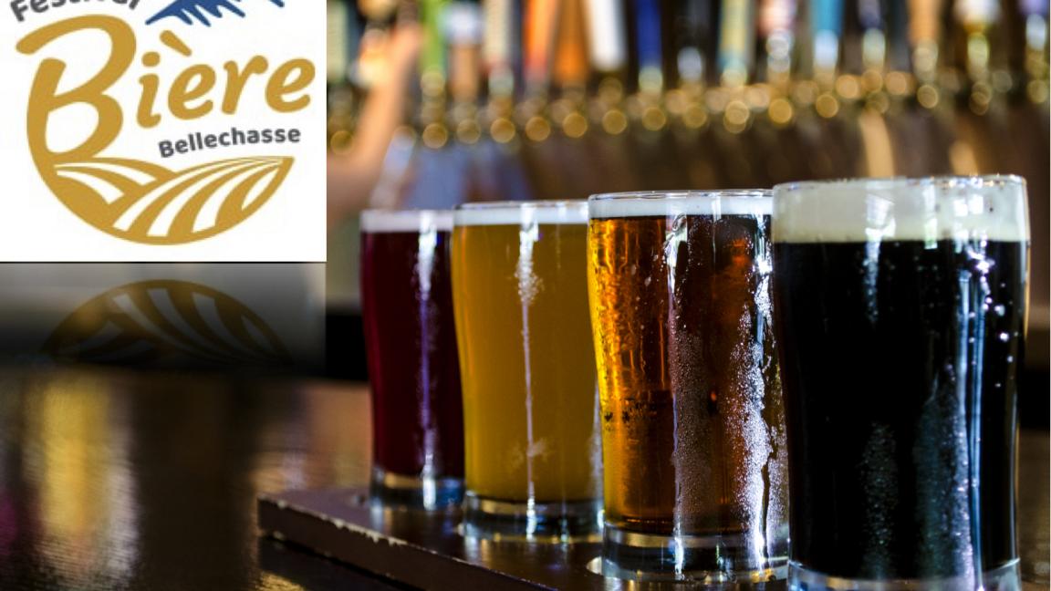 Festival Bière Bellechasse 2021