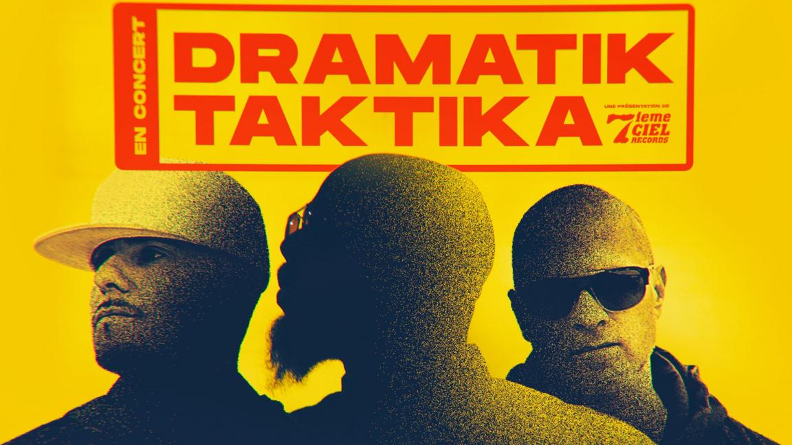Dramatik et Taktika