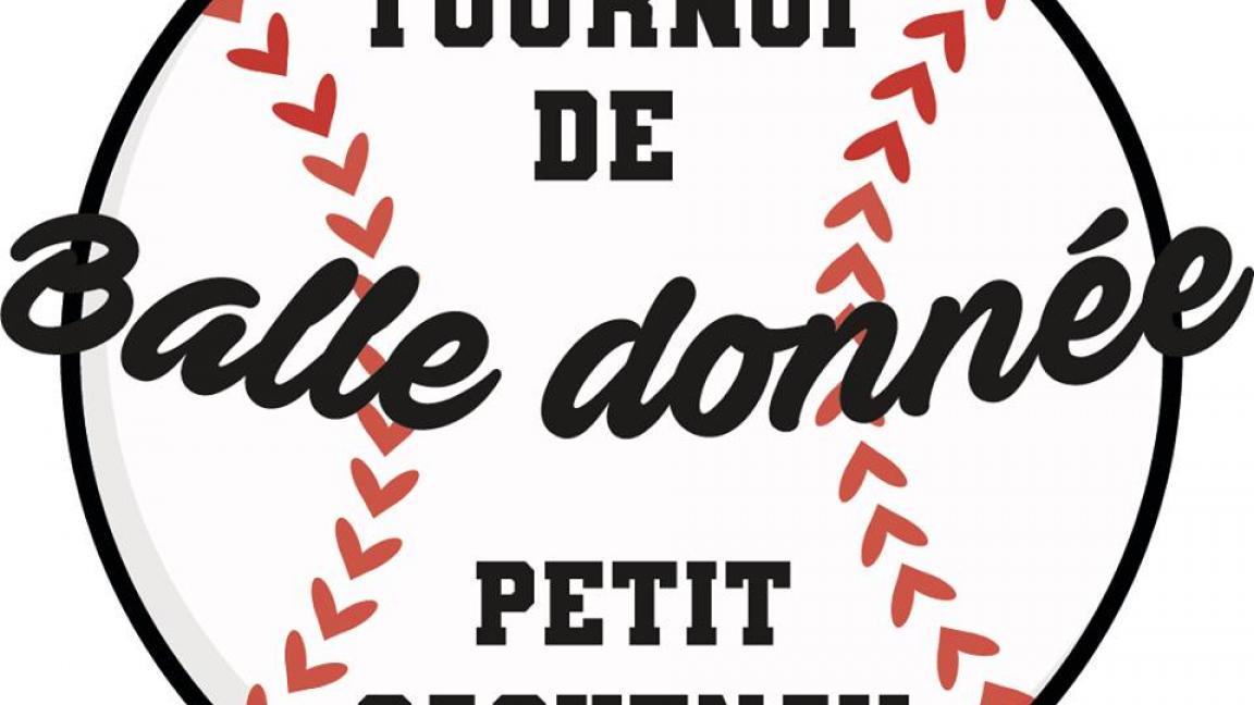 Tournoi De Balle Donnée Petit-Saguenay 2019