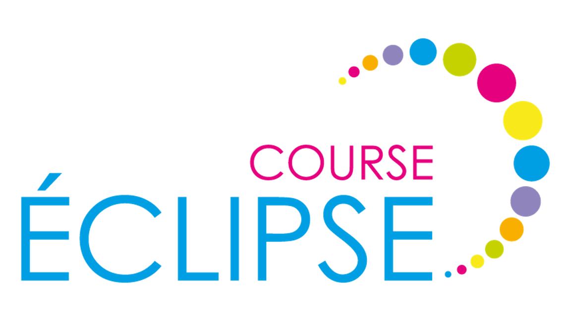 Course Éclipse 2018