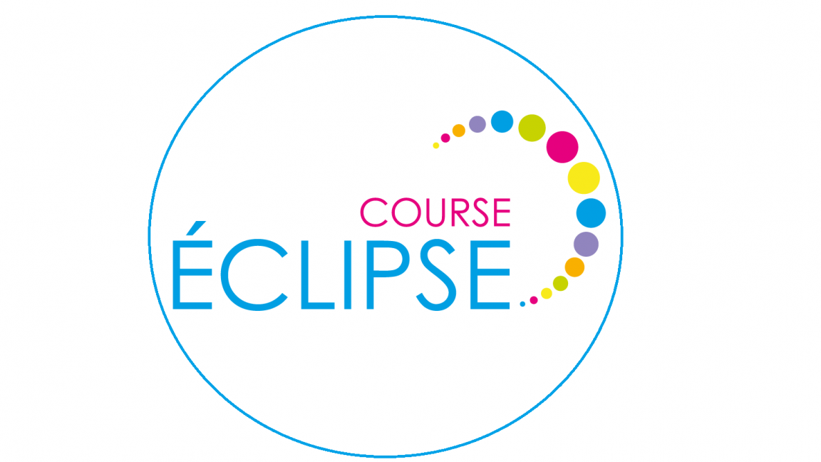 Course Éclipse