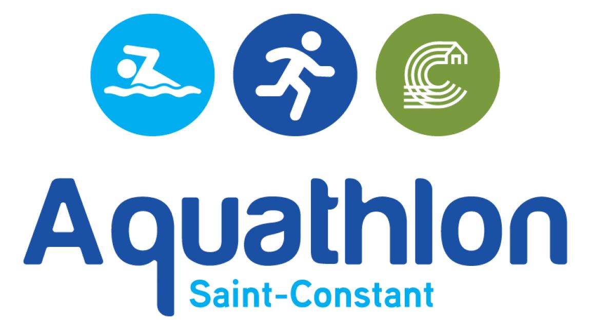 Aquathlon de Saint-Constant