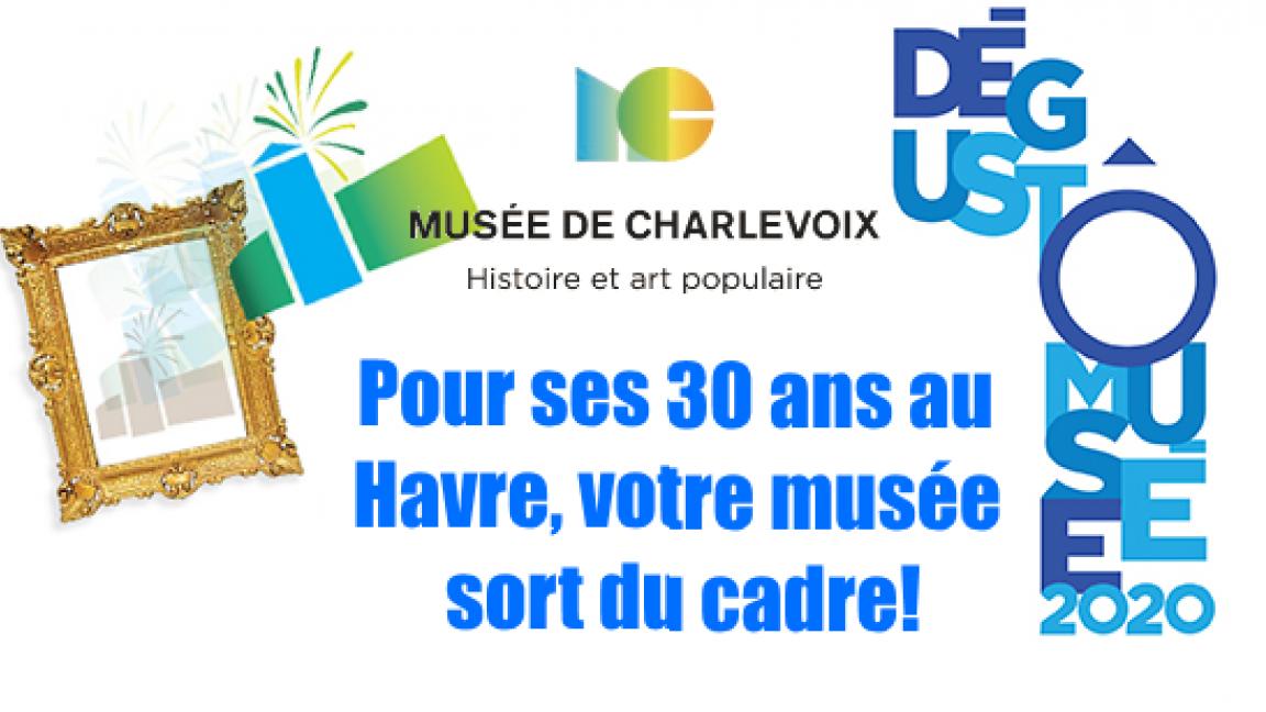Dégust-ô-Musée 2020