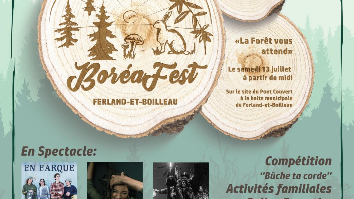 BoréaFest