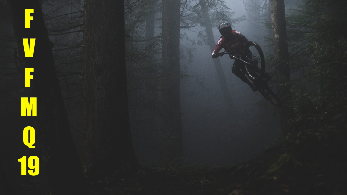 QUÉBEC MOUNTAIN BIKE FILM FESTIVAL 2019